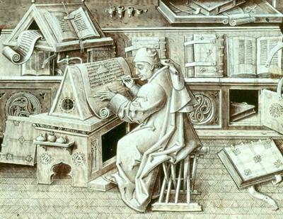 Scrib / Philosophy